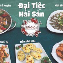 Talata Seafood Restaurant