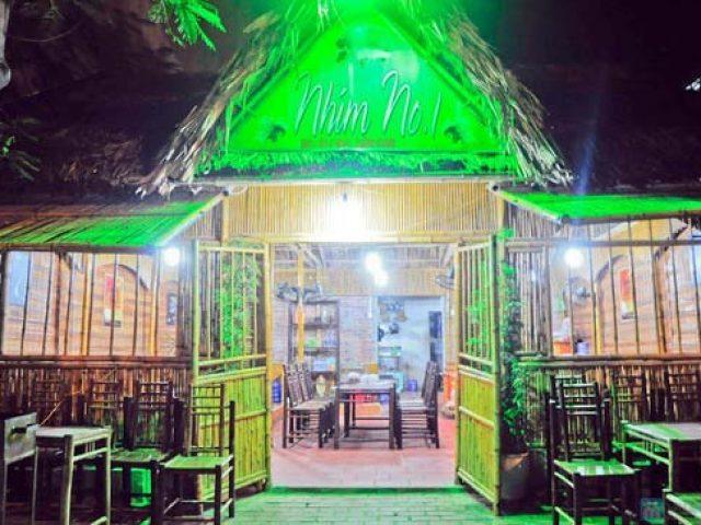 Nhà hàng Nhím NO.1