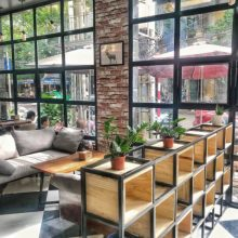 Quán Classe Coffee n Books – Quán Cafe Đẹp Mê Ly Ở Hải Phòng