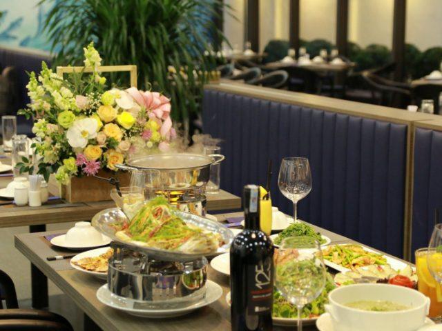 Monvie Restaurant
