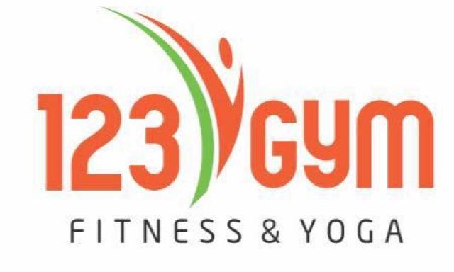 123 GYM CLUB