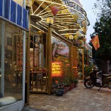 Nhà hàng Phúc Đình Quán