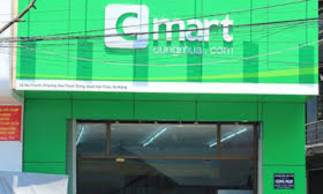 Cửa Hàng Cmart