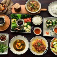 Chay Vô Thường – Nhà Hàng Chay Hải Phòng