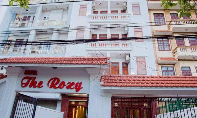 The Roxy Hotel & Apartment