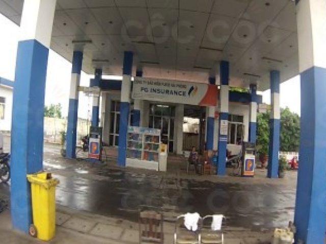Cửa hàng xăng dầu Quán Toan – công ty xăng dầu khu vực 3
