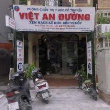 Phòng Chẩn Trị Y Học Việt Trung Đường