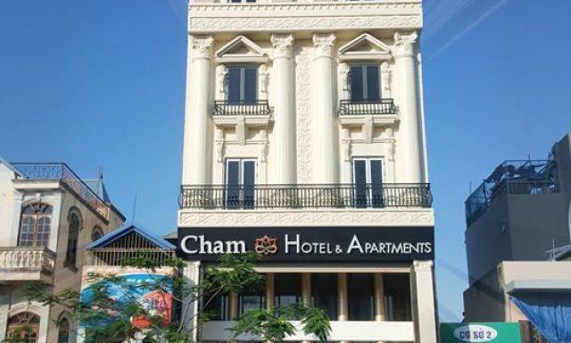 Cham Hotel & Apartment