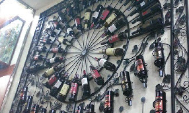 Cửa Hàng Rượu Thuy Thuy