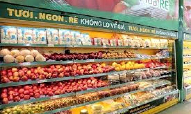 Cửa Hàng Tạp Hóa Hoa Minh