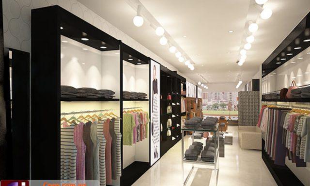 Cửa Hàng Thời Trang Beauty & More