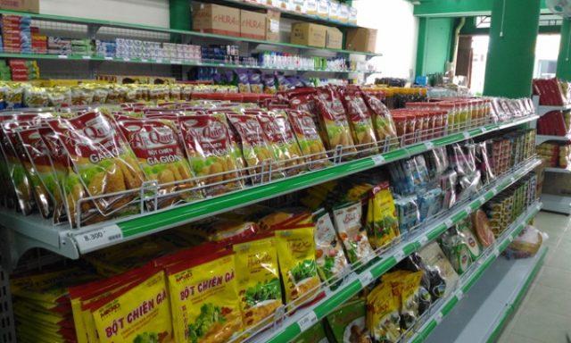 Cửa Hàng Bách Hóa Thuận
