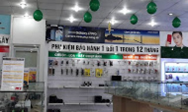 Mobile World supermarket