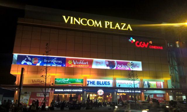 Vincom Plaza Lê Thánh Tông