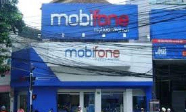 Cửa Hàng Điện Thoại Di Động Mobifone