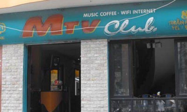 Quán Cà Phê Mtv Club