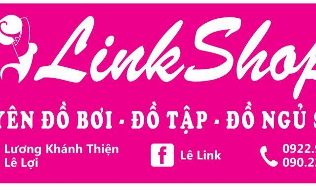 Linkshop – Bikini & Đồ tập