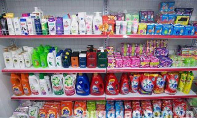Cửa Hàng Tạp Hóa Hồng Yến