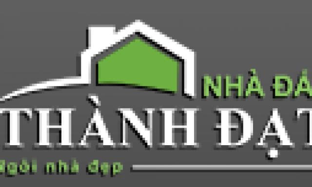 Công ty TNHH đầu tư nhà đất Thành Đạt