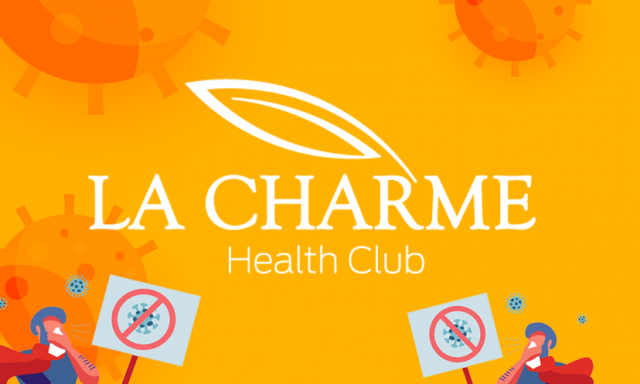 La Charme Health Club