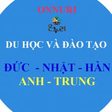 Trung tâm tư vấn du học và đào tạo ONNURI Hải Phòng