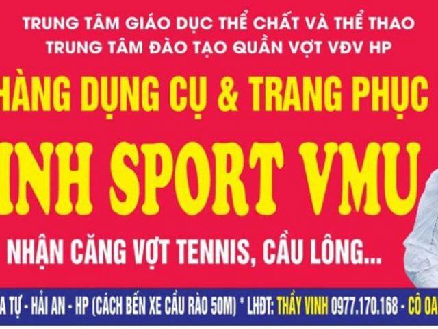 Vinh Sport