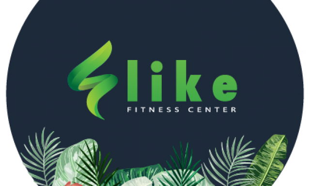 Like Fitness Center – Lạch Tray