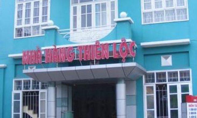 Nhà Hàng Thiên Lộc