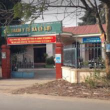 Trạm Y Tế Xã Lê Lợi
