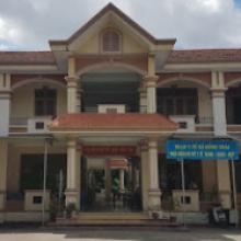 Trạm Y Tế Xã Hồng Thái