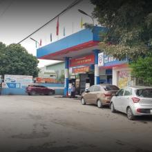 Công ty TNHH xăng dầu Nam Ninh