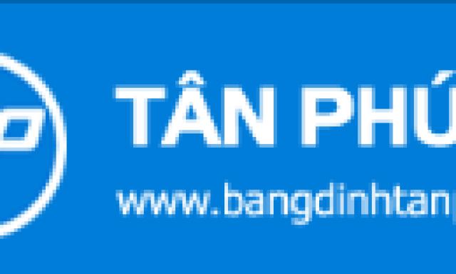 Công Ty TNHH Sản Xuất Và Thương Mại Dịch Vụ Tân Phú