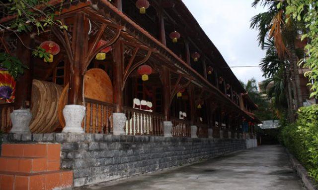 Nhà Hàng Trung Hoa