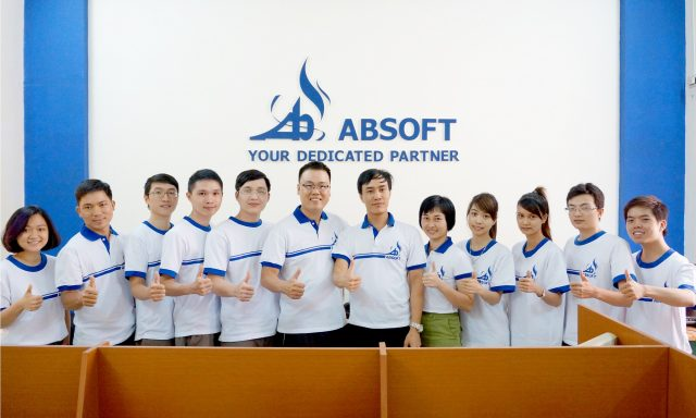 Công ty phần mềm An Biên