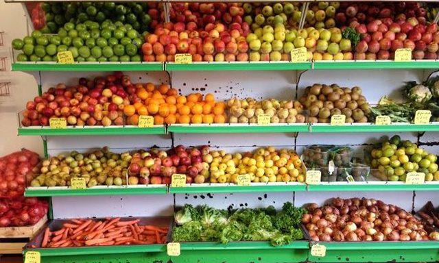 Shop Trái Cây Ngon – 226 Đà Nẵng