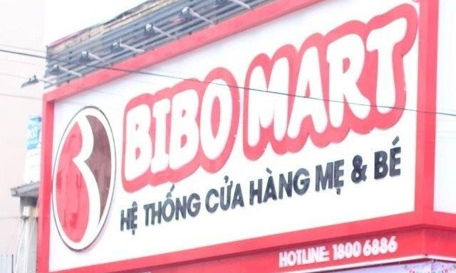 Bibo Mart – 9 Đà Nẵng