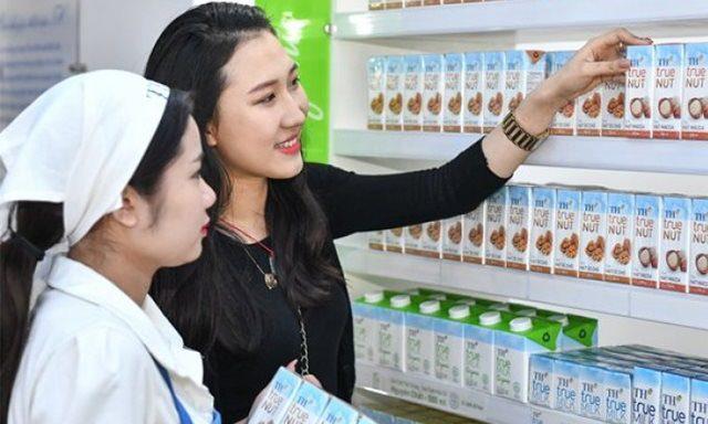 TH True Mart – 182 Đà Nẵng