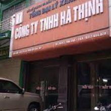 Công ty TNHH xăng dầu Hà Thịnh
