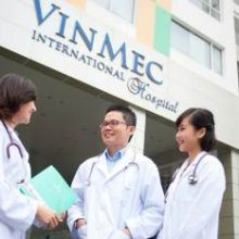 Vingroup đầu tư hệ thống y tế đẳng cấp tại Hải Phòng