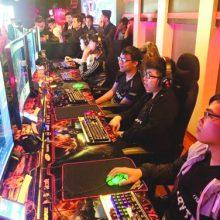 Kiểm soát tác động tiêu cực của trò chơi điện tử