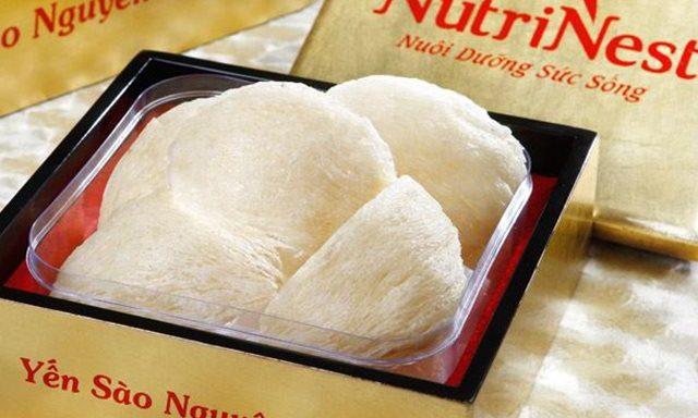 Yến Sào Nutri Nest – Lê Hồng Phong