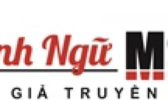 Anh ngữ Ms Hoa – Đào tạo TOEIC số 1 Việt Nam