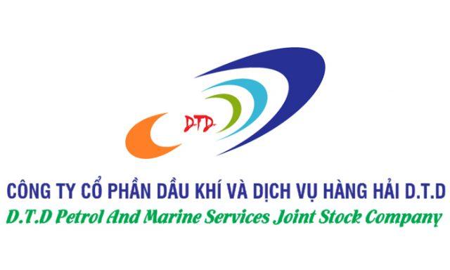 Công ty cổ phần dầu  khí và dịch vụ hàng hải D.T.D