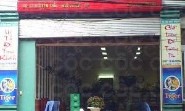 Nhà Hàng Gà Tươi Minh Hoạch