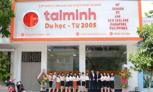 Công ty Tư vấn Giáo dục & Dịch thuật Tài Minh – TaiminhEdu
